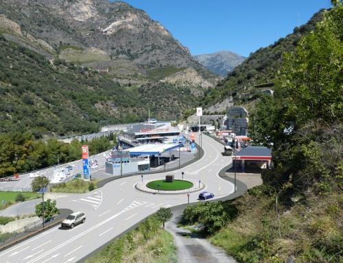 Rotonda Riberola