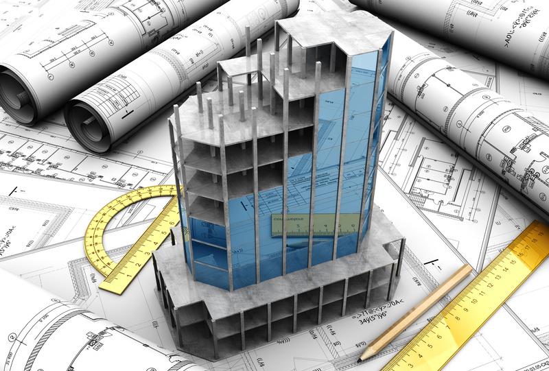 fotomontaje edificio 3D